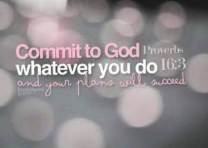 committoGod
